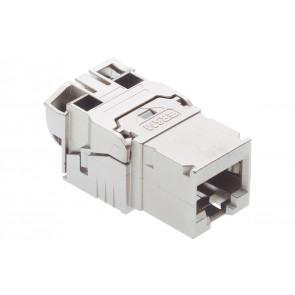 RJ45 special blindé C6A ISO EL pour panneau PC
