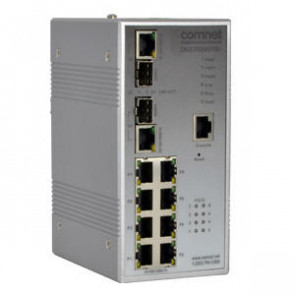 Managed Switch. 4 Port 10/100/1000Tx. 4 Port 10/100/1000Tx or 100/1000Fx SFP