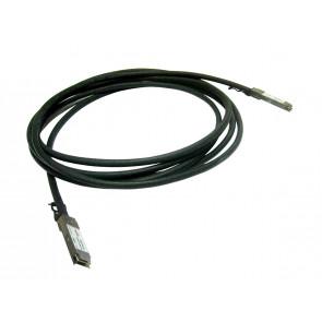 100 Gigabit direct attached copper cable (3m. QSFP28)
