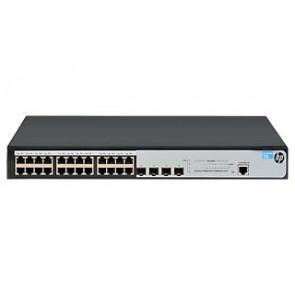 Commutateur HPE OfficeConnect 1920 avec 24 ports 1GbE et 4 ports SFP-No