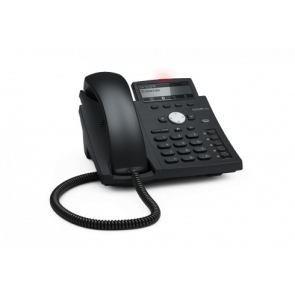 Snom D315 io Desk Telephone High-resolution display with backlight Gigabit