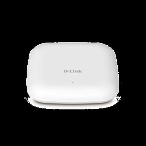 Point d'accès PoE Wireless AC1200 Dual-Band simultané - jusqu'à 1200Mbps -