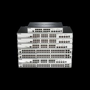 SmartPro 24 ports Gigabit + 4 ports 10 Giga SFP+