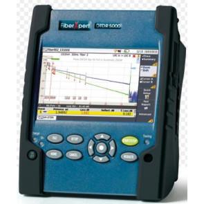 Pack certificateurs Fibre et cuivre FiberXpert OTDR 5000 Quad + WireXpert 4500