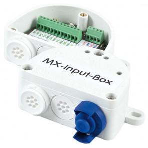 MX-OPT-Input1-EXT / MX-Input-Box