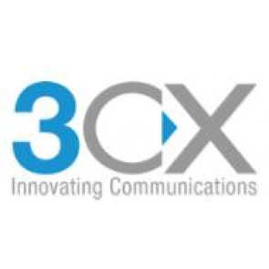 3CX Licence 8 Sim.Calls Standard Annuelle