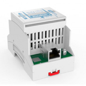 Mx-A-SPA-HR / MxSplitProtectHR Hat Rail Module