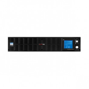 Onduleur LINE INTERACTIF SINUS RACK 2200VA/1650W IEC*8