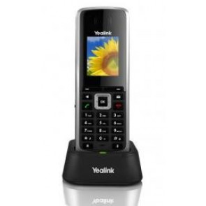 W52H Exceptional HD sound with wideband technology 1.8'' color display with