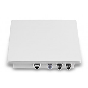 High-capacity 300 Mbps Point-to-Point. 2xRF N-type connectorized.  Gigabit Port.