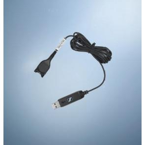 USB-ED 01 / Cordon USB vers Easy disconnect