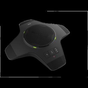 Snom C52-SP DECT Speaker Phone Compatible with C520 Wireless Full Duplex Speaker