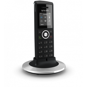 Snom M25 M25 Office Handset Configurable to M300 and M700 Speakerphone DECT