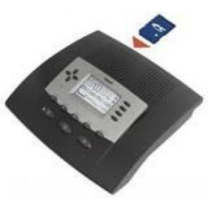 Tiptel 540 SD Capacité 16 h. jusqu'à 64 h par carte SD 2Go. 5 annonces.