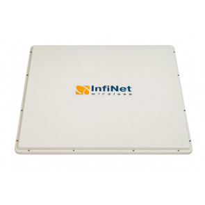 High-capacity 500 Mbps Point-to-Point. 26 dBi integrated antenna. 2xGigabit